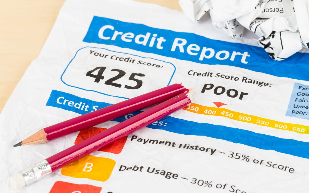 How to Establish or Rebuild Credit