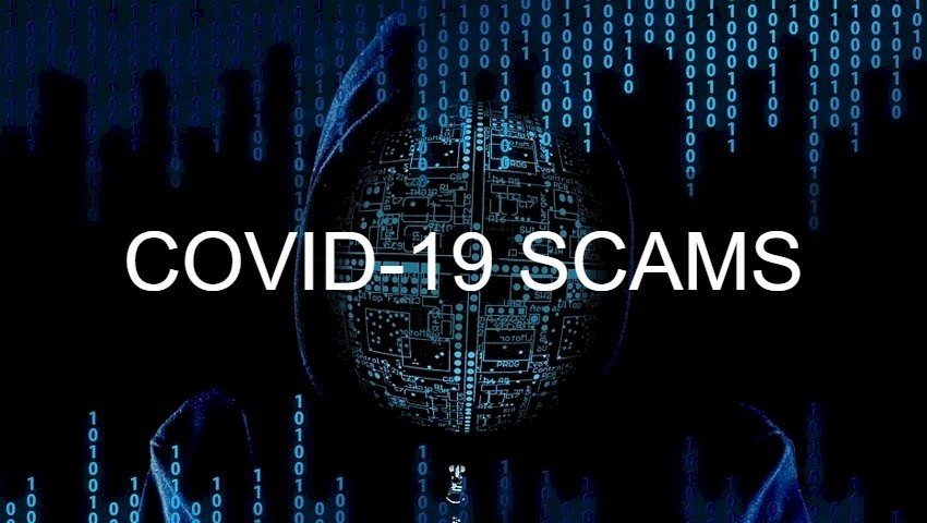 Beware of These COVID-19 Scams PT. 2
